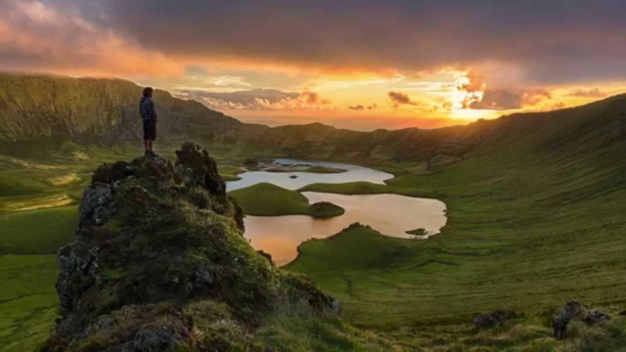 Corvo - isole Azzorre