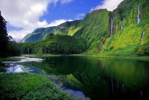 Isole Azzorre: Flores