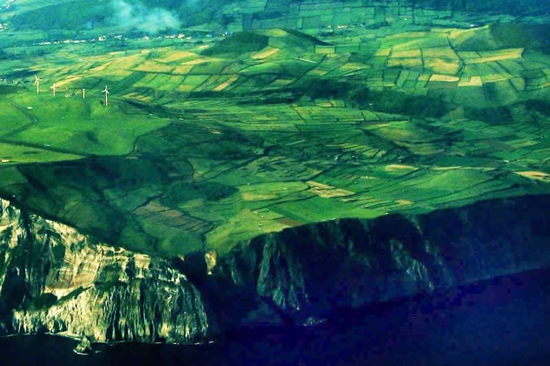 Isole Azzorre - Graciosa
