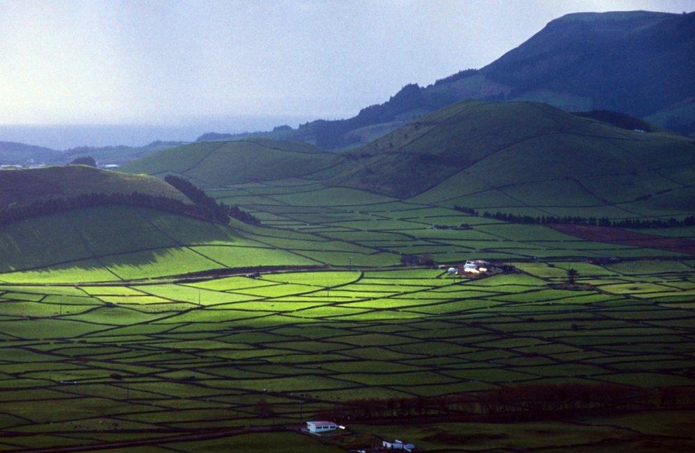 Terceira isole Azzorre