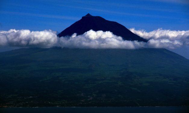 Pico, Azzorre – L'Isola Grigia