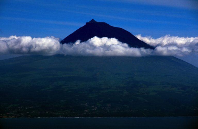 Isole Azzorre - Pico
