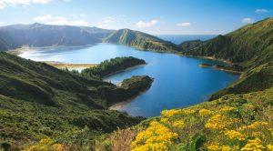 Isole Azzorre: São Miguel