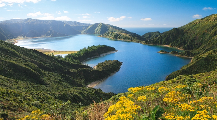 Isole Azzorre - São Miguel