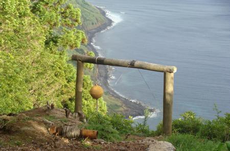 Isole Azzorre - São Jorge