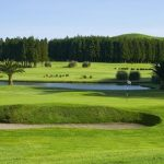 Golf alle Azzorre
