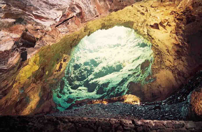 Vulcanismo alle isole Azzorre
