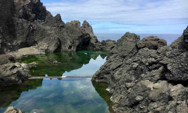 Spiagge e Piscine Naturali