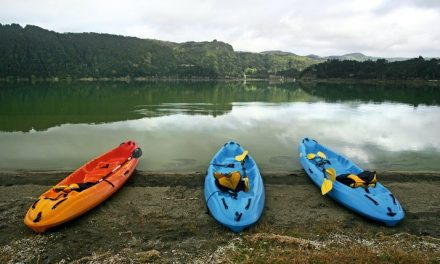Canoa & Kayak