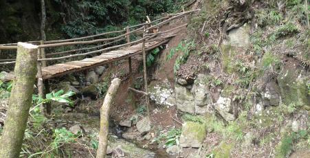 Cicloturismo Atalhada Sao Miguel Azzorre
