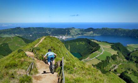 Vacanze in bicicletta alle Azzorre