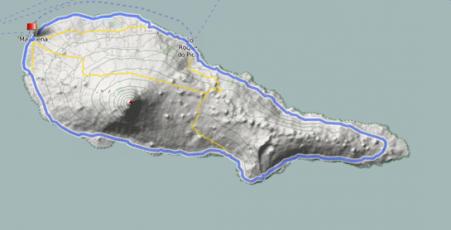 Cicloturismo Pico medio gran fondo Azzorre