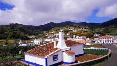 Cicloturismo volta a Santa Maria Azores