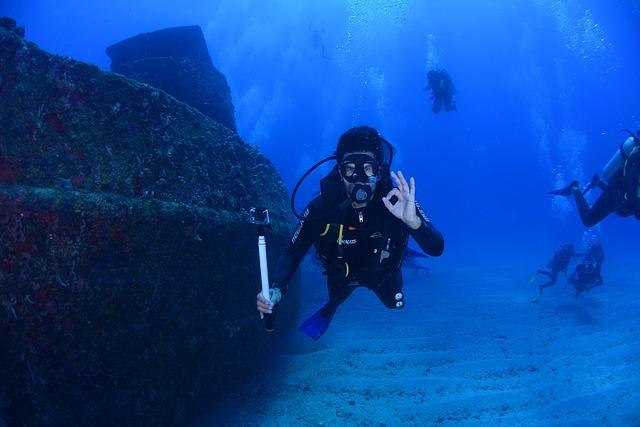 Antichi relitti di naufragi
