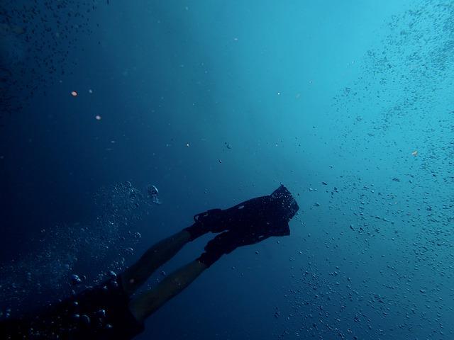Attività subacquee alle Azzorre