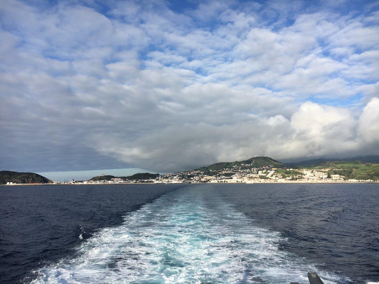 Navigate Azores