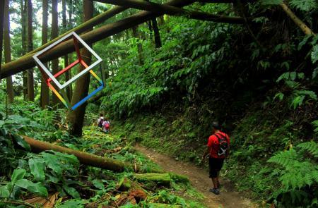 Trekking Grena Sao Miguel Azzorre