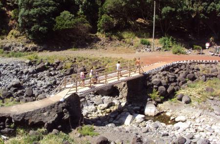Trekking lomba da fazenda Sao Miguel Azzorre