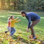 viaggiare e fare vacanze con bambini