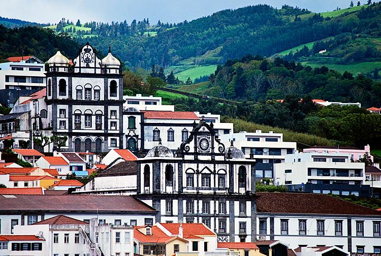Faial, Azzorre - Patrimonio e Cultura