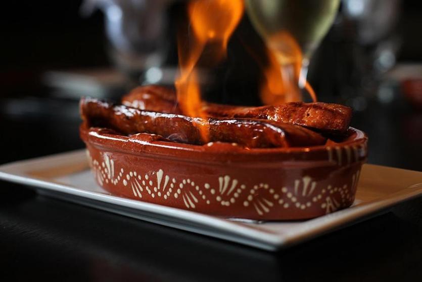 cibo tipico delle Azzorre