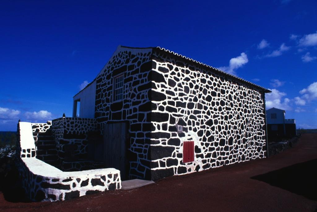 Dove alloggiare alle Azzorre - Casa Rurale a Pico