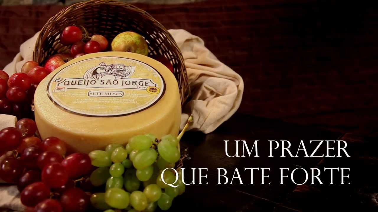formaggio di sao jorge prodotti tipici delle azzorre