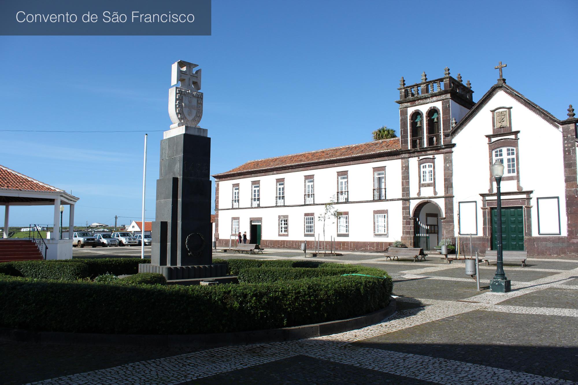 Vila do Porto. Santa Maria -Azzorre