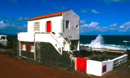 Casa sulla riva a Pico, Azzorre