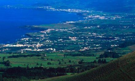 La Costa Nord a Sao Miguel, Azzorre