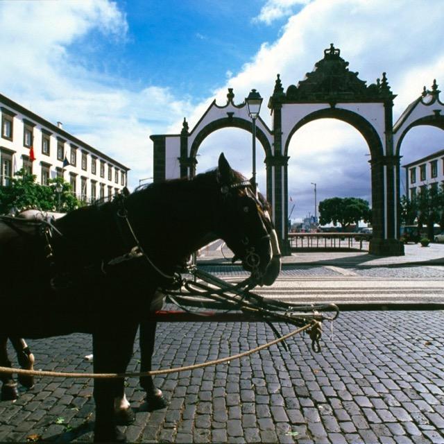 La Porta Delle Azzorre, Ponta Delgada