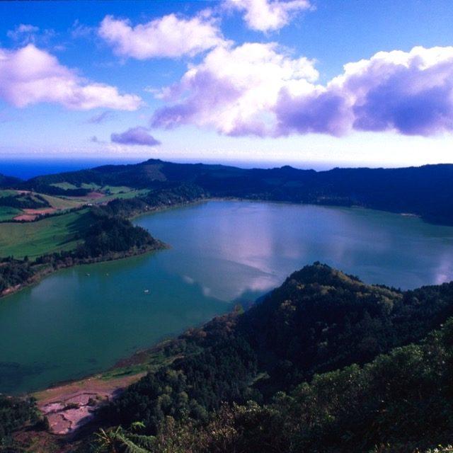 Lagoa do Fogo, Sao Miguel – Azzorre