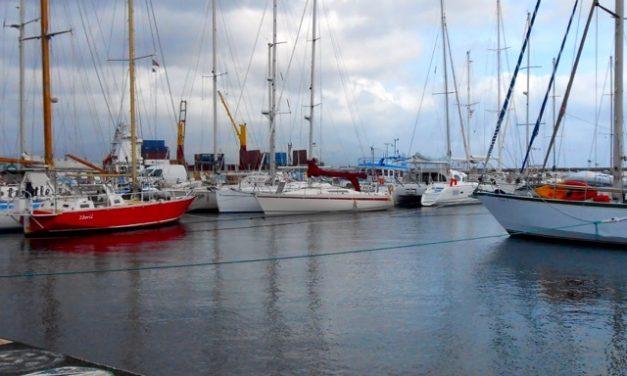 Marina da Horta, Faial