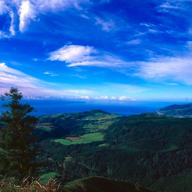 Terra, Cielo e Oceano: le Isole Azzorre