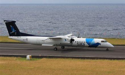 Cancellata la procedura per la privatizzazione di Azores Airlines