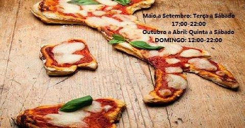 Pizza Nova Faial