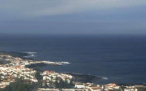 Webcam alle Isole Azzorre – In tempo reale