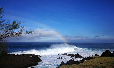 Terceira (Isola Lilla)