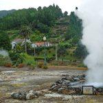 Un viaggio nella località termale più remota d'Europa è più facile di quanto pensi