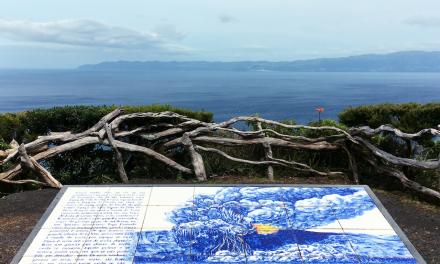 Azulejos alle Azzorre: l'arte di dipingere le piastrelle