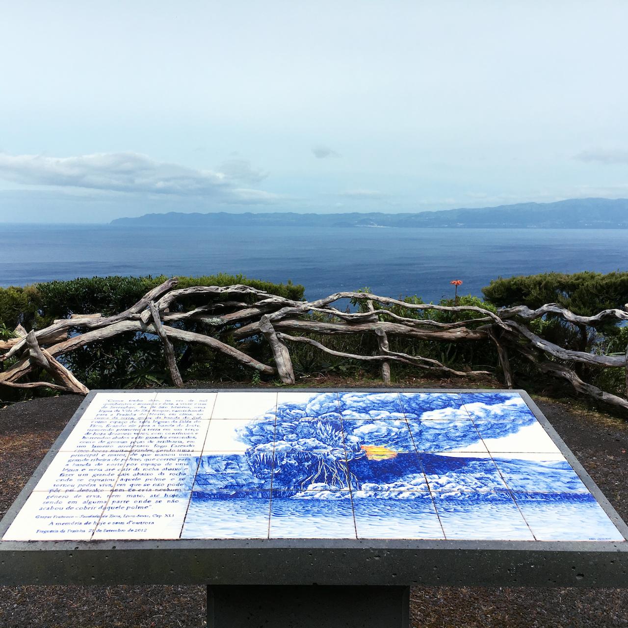 La località termale più remota d'Europa: Furnas, Isole Azzorre