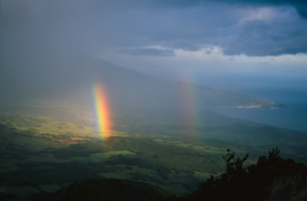 Arcobaleni Alle Azzorre Ii