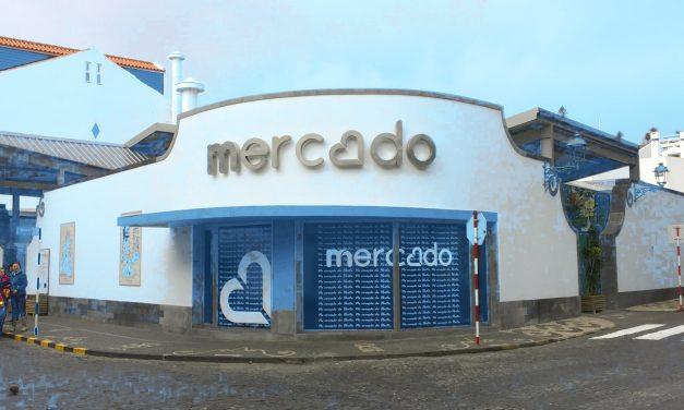 Il nuovo mercato nel centro di Horta – Azzorre