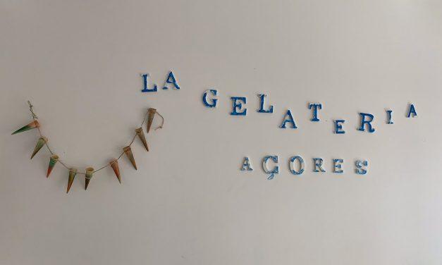 VENDUTA! 'La Gelateria'a Ponta Delgada (São Miguel)