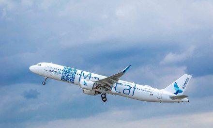 Sata e Air France siglano accordo per le Azzorre