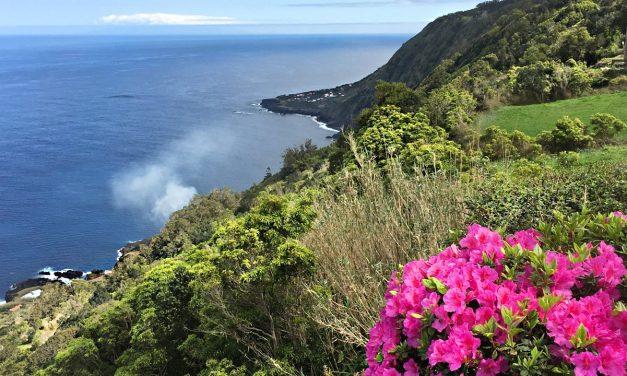 Le isole Azzorre considerate una delle mete più sicure in Europa per questo 2020